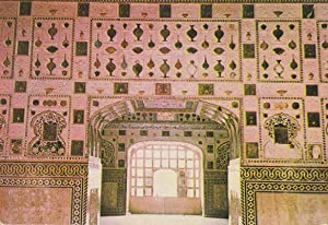 Postal 61592 : The Palace of Mirrors: Varios
