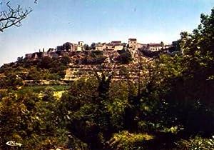 POSTAL 56993: Menerbes (Vaucluse) – Vue generale: Varios