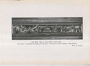 La coleccion Cambo, lamina 17: Neri di: F.J.Sanchez Canton