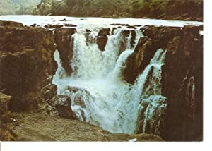 Postal 042142 : Khasi Hills. Meghalaya. India: Varios