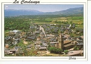 Postal 040806 : La Cerdanya. Llivia: Varios