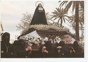 Postal 029958 : Nuestra Señora del Amor: Varios