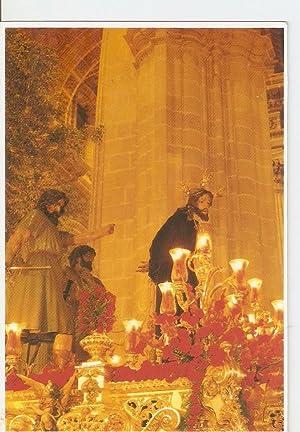 Postal 029969 : Nuestro Padre Jesus del: Varios