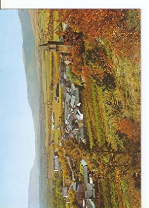 Postal 035527 : Pirineos Orientales. Cerdaña Llivia.: Varios