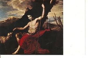 Postal 037561 : Museo del Prado San: Varios