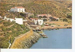 Postal 037783 : Cadaques - Port Lligat: Varios