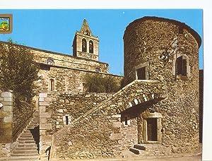 Postal 038105 : Llivia (Girona). Museu Farmacia: Varios