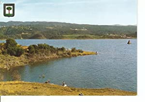 Postal 039781 : Pantano de Sau (Vich).: Varios