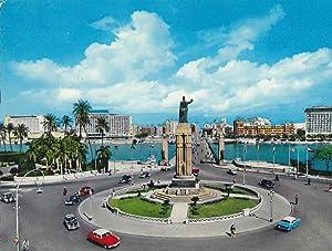 Postal 61569 : Cairo - Saad Zaghloul: Varios