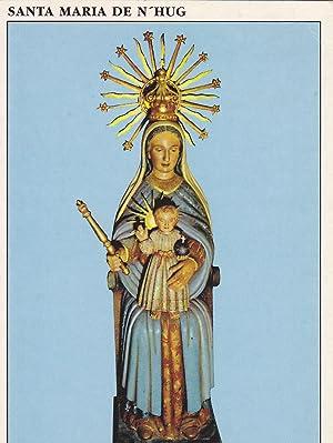 Postal 62357 : Santa Maria de N: Varios