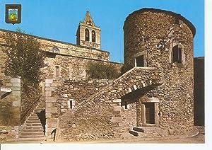 Postal 046529 : Llivia (Girona). Museu Farmacia: Varios