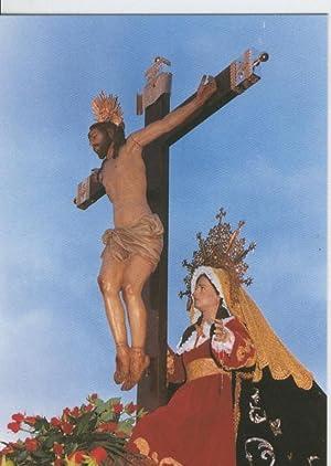 Postal 013182: Virgen Nuestra Señora de los: Varios
