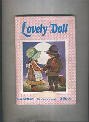 Album de Cromos: Lovely Doll