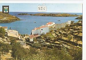 Postal 038320 : Cadaques. Port Lligat. Vista: Varios