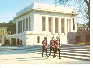 Postal 044817 : Sofia. Le mausolee de: Varios