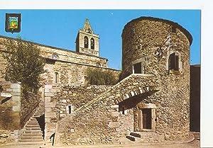 Postal 040829 : Llivia (Girona). Museu Farmacia: Varios