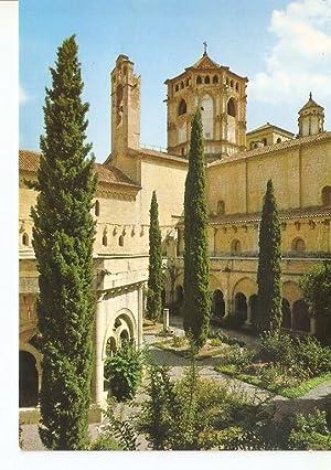 Postal 048864 : Real Monasterio de Poblet.: Varios