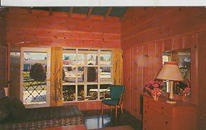 Postal 08069 : Hotel Arizona Manor en: Varios