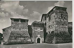 Postal 010001: Roca Malatestiana de Rimini: Varios