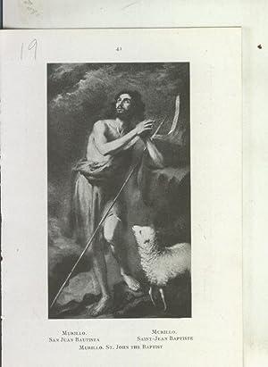 Museo de pinturas de Sevilla: lamina 19: Varios