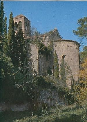Postal 006939: Abadia de Sant benet de: Varios