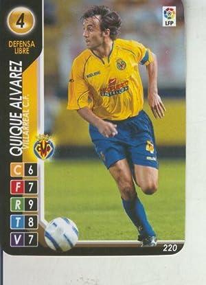 Derby Total 2004-2005: Villarreal C.F. numero 04: Varios