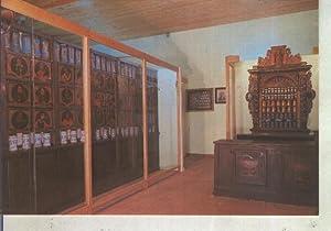 Postal 012407: Museu Municipal de Llivia (Girona): Varios