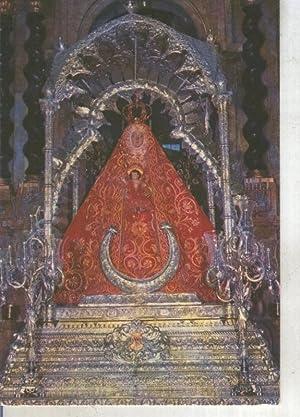 Postal 013354: Virgen Maria Santisima de la: Varios