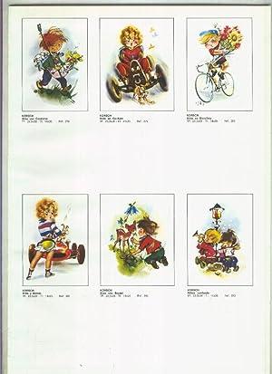 arte and infantil or juvenil - Manuscritos y coleccionismo de papel ...