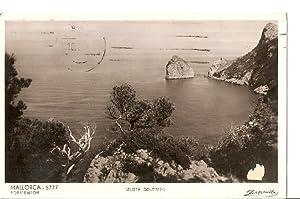 Postal 023071 : Islote Colomer, Mallorca, Formentor: Varios