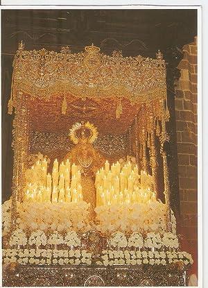 Postal 029957 : Santa Maria de la: Varios