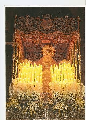 Postal 029962 : Nuestra Señora de la: Varios