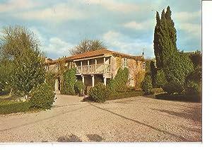 Postal 032274 : Casa Museo de Rosalia.: Varios