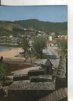 Postal:: Pontevedra: Bayona: Parque Nacional Conde de: Varios