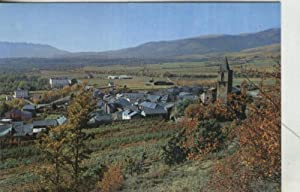 Postal 4137 : Pirineos orientales: Cerdaña: Llivia: Varios