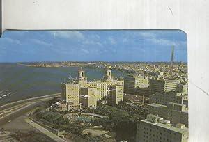 Postal 4604 : Hotel Nacional en Cuba: Varios