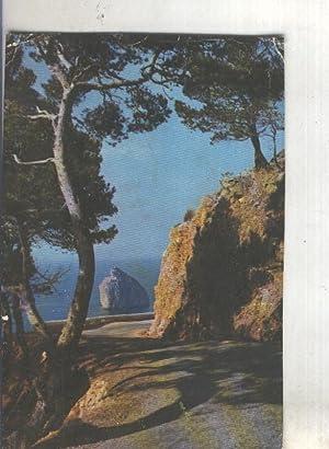 Postal 4820 : Carretera de Formentor e: Varios