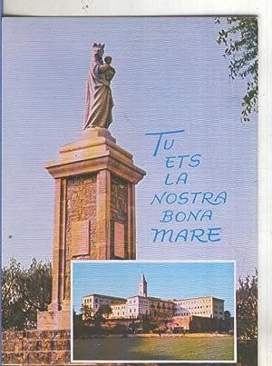 Postal 4952 : Colegio Maristas de Balaguer: Varios