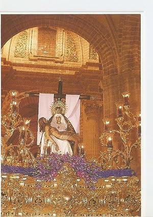 Postal 029952 : Nuestra Señora de las: Varios
