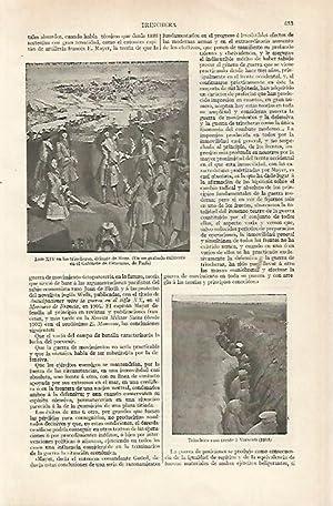 LAMINA ESPASA 20426: Luis XIV en las: Varios