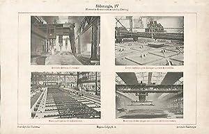 LAMINA ESPASA 727: Elementos de maniobra mecanica: Varios autores