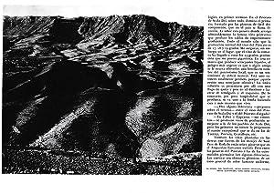 LAMINA 6530: La sierra de Montsant visto: Jose Pla