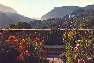 POSTAL 57520: Valldemosa Mallorca Vista desde el: Varios