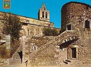 POSTAL B01376: Llivia (Girona). Museo Farmacia.: Varios