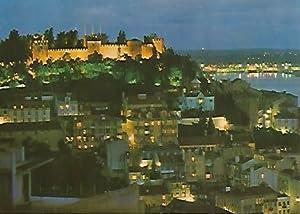 POSTAL A0336: Castillo de San Jorge. Lisboa: Varios