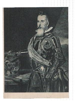 El Museo del Prado, laminas 51 y