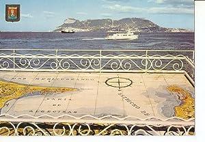 Postal 050475 : Algeciras (Cadiz). Vista del: Varios