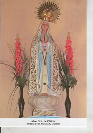 7e4121b434e Postal 011759  Virgen Ntra Sra de Fatima  Varios