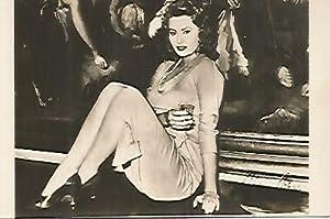 Sofia Loren Manuscripts Paper Collectibles Abebooks