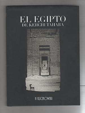 El Egipto de Keiichi Tahara: TAHARA, Keiichi